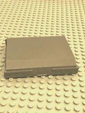 LEGO Panel 2 x 8 x 8 Dark Grey 4611