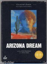 ARIZONA DREAM - 2 DVD cofanetto Collector's edition *165*
