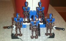 Lego Star Wars Separatist Senate Elite Commando Droids Custom Figures