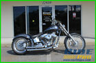 2004 Other Makes Custom Built Chopper Low Miles 2004 ASPT Custom Custom Built Chopper Low Miles Used