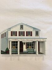 Shelia's Wood Colleticble House, General Merchandise Store