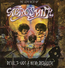 Aerosmith - Devil's Got a New Disguise: The Very Best Of - U.S.A. Import (CD)