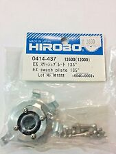 Hirobo EX Swash Plate (135 degree) 0414-437