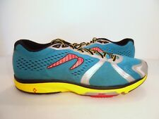 Newton Men's Gravity IV Running Shoes Blue Size 13