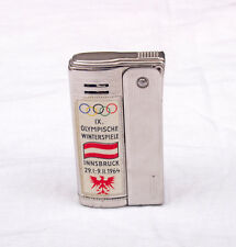 Imco Streamline 6800 Lighter Austria Innsbruck Winter Olympics 1964 Ice Hockey