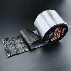 Polytape Flashband Self Adhesive Waterproofing Strip 75mm Flashing Tape