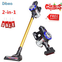Dibea D18 Lightweight Cordless Handheld Two Speed Control Stick Vacuum Cleaner