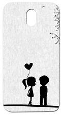 COVER CASE PROTETTIVA BABY LOVE PER HTC DESIRE 610