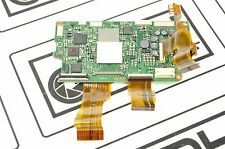 SONY HDR-SR11 Main Board Processor Flex Cable Replacement Repair Part DH9480