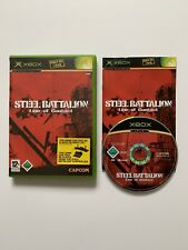 Steel Battalion: Line Of Contact - Microsoft Xbox Original - Free P+P