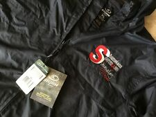 Shameless Crew Zip Jacket Dickies waterproof XL