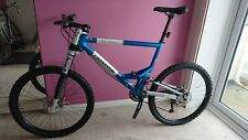 Cannondale Jekyll Frame (2nd Gen)  - including Fox rear shock - Size XL - NEW.
