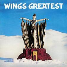 Wings - Greatest (NEW CD)