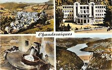 BR11492 Chaudesaigues Station thermale  real photo france