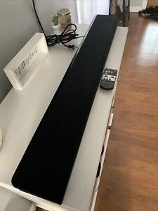Yamaha ATS-1050 Bluetooth Sound bar With Remote