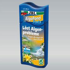 JBL AlgoPond Forte 500 ml Algo Pond flüssiges Algenmittel Löst Algenprobleme