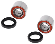ALL BALLS FRONT WHEEL BEARINGS SEALS FOR CAN AM 2005 OUTLANDER MAX 400 STD 4X4