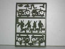 Hat 1/72 Scale Japanese WWII Bicycle Infantry Model Kit - Contains 1 Sprue