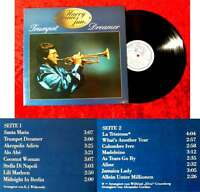 LP Harry James jr.: Trumpet Dreamer (Aladin 85 284) NL 1981