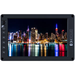 "New SmallHD 702 OLED 7"" On-Camera Monitor MFR # MON-702-OLED"