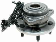 Wheel Bearing and Hub Assembly-4-Wheel ABS Front Left fits 2002 Jeep Liberty