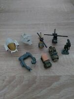 Galoob Micro Machines Aliens And Predator Lot