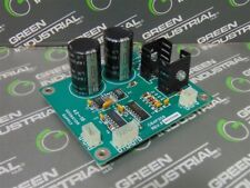 USED Thermo Environmental 42-10 Ozonator Supply Board C64P308 Rev. F