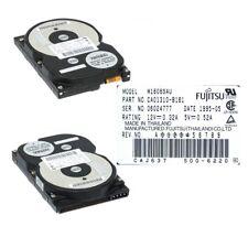 DISCO DURO FUJITSU m1606sau 1.2gb SCSI 50-pin 5400rpm 8.9cm ca01310-b161