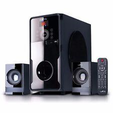 REFURB Befree Sound 2.1 Channel Surround Sound Bluetooth Speaker System Bfs-50-r