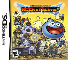 Dragon Quest Heroes: Rocket Slime NDS New Nintendo DS, Nintendo DS