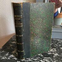 Guichard Traité De Geometría Avión Y En Espacio Nony 1899