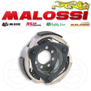 Malossi 5211468 Embrayage Réglable Maxi Delta Clutch Ø 135 Aprilia Leonardo 250