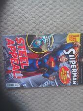 Superman Comic Vol 1 1st Issue 2013