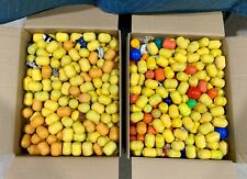 150 Vintage Ferrero Kinder Surprise Egg Toy Figures Figurines Unassembled Random