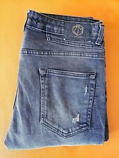 Herren Jeans ZARA MAN Skinni Fit wie NEU  Gr.W 32 L 32