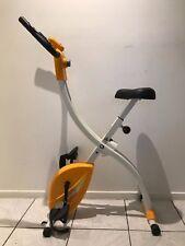 Locket Flywheel  Exercise Bike Gym Fitness Indoor Workout