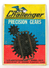 Slot Car Parts - K&B Challenger #570 Set of 2 Hex Wrenches and 1 Set Screw