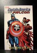 COMICS: Marvel: Captain America & The Falcon: Two Americas tradepaperback (2004)