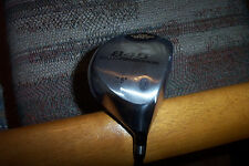 BRAND NEW Tommy Armour 845 forged persimmon ti driver  7.5 degree stiff