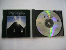 PHILIP BOULDING - HARP - CD FLYING FISH 1989 RARE - EXCELLENT CONDITION