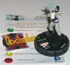 LOCK-UP #001 Batman: No Man's Land month 1 DC HeroClix OP LE