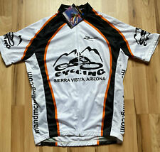 Cycling Jersey, Sierra Vista, Arizona