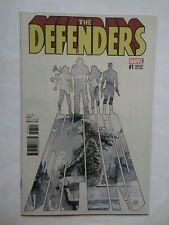 Defenders #1 1:25 David Mack variant