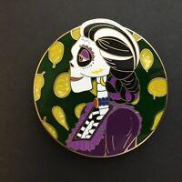 Imelda - Coco Silhouettes Profile - Limited Edition 50 FANTASY Disney Pin 0