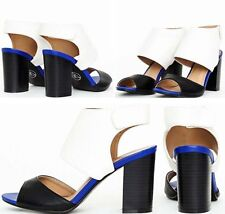 Unbranded Women's Ankle Straps High Heel (3-4.5 in.) Sandals & Beach Shoes
