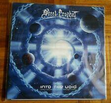 Steel Prophet Into the Void/Continuum 2014 Double LP Gatefold Vinyl LE 350