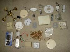 Dimmers, Door Bell, Light Fixtures, Ceiling Fan Parts, Chain