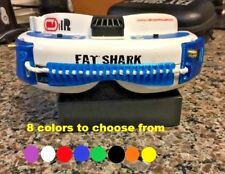 LaForge V4 FatShark Dom V3 Hd3 Doors And Wire Holder Cable Clip Module Bay