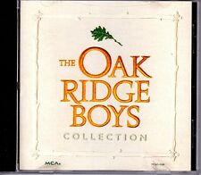 CD The Oak Ridge Boys Collection. Country americano. Como nuevo.