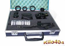 Pentax Auto110 Kamera + Objektive * Manuell * Japan * Asahi * Auto 110 *